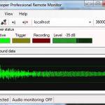 Snooper remote monitor